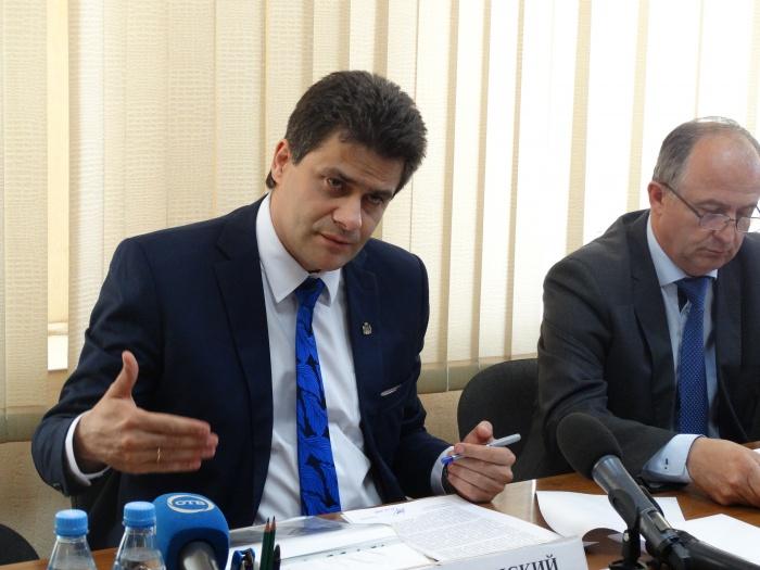 Высокинский прокомментировал информацию об отказе от строительства новой ветки метро