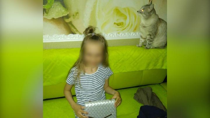 Давно просили пешеходный переход: в Челябинской области «Мерседес» сбил десятилетнюю школьницу