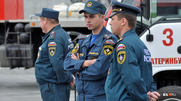 Утром 17 октября в Екатеринбурге завоют сирены