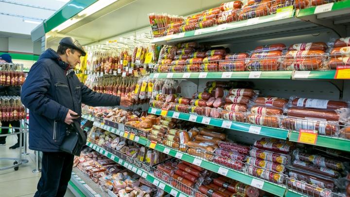 «Рак —от фальсификатов»: Путина просят провести форум о поддельных продуктах в Красноярске