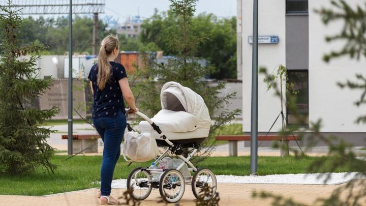 Последнее предложение: чем покоряют семейные трешки в готовых домах рядом с центром Екатеринбурга