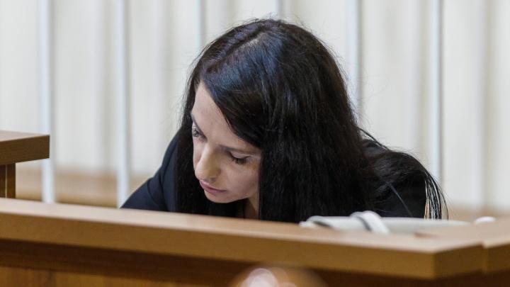 Экс-судья Татьяна Рыжих в очередной раз неудачно попыталась обжаловать приговор
