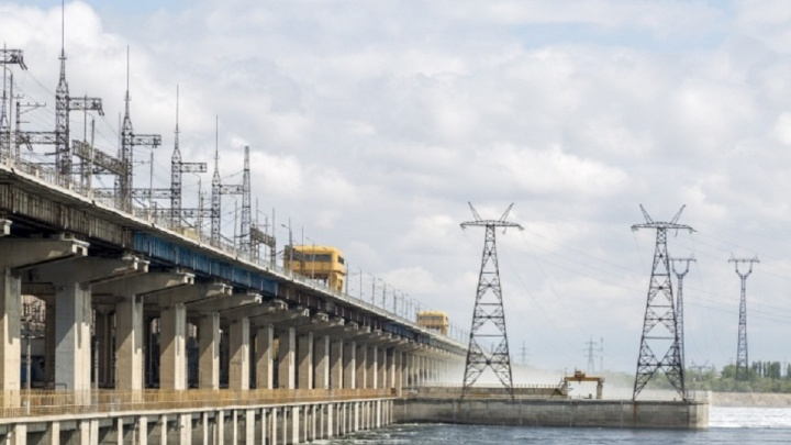Китайцев попросили профинансировать строительство канатной дороги Волгоград — Волжский