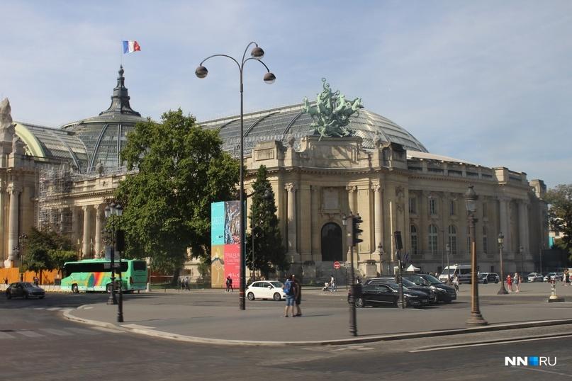 Это одна из самых посещаемых европейских столиц, и, несомненно, одна из самых обсуждаемых