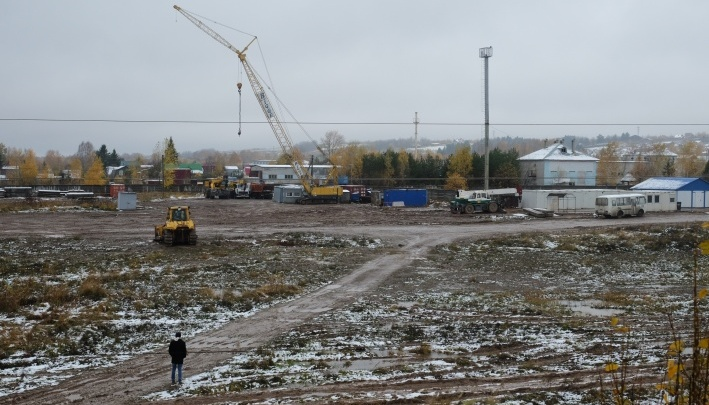 Для строительства нового моста через Чусовую подготовили документы и выбрали подрядчиков