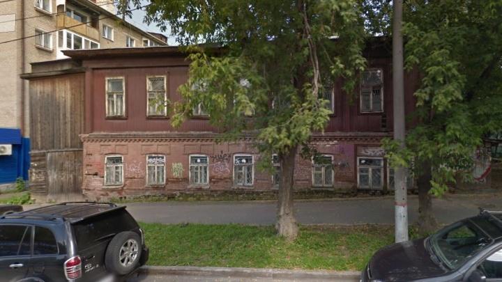 Владимир Путин передал пермскому медуниверситету землю для нового здания