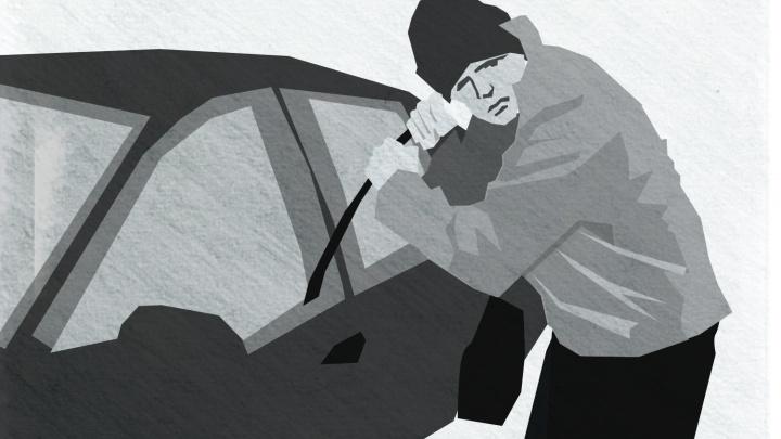 Группа разбора: история екатеринбуржца, который выкупил свое авто у полицейского в Казахстане