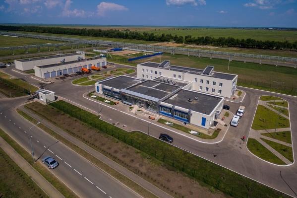 Особая экономическая зона в Тольятти начала функционировать в 2011 году