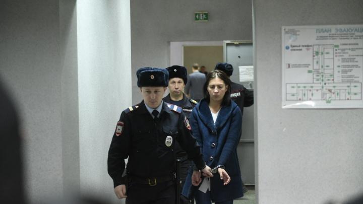 Южноуральцы, обвиняемые в убийстве Ксении Каторгиной, больше месяца были в розыске за вымогательство