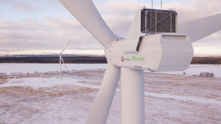 Для строительства ветропарка в Прикамье не хватило силы ветра