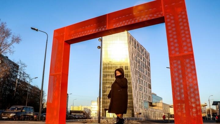 Геометрия Нижнего Новгорода: смотрим 10 урбанистических фотографий