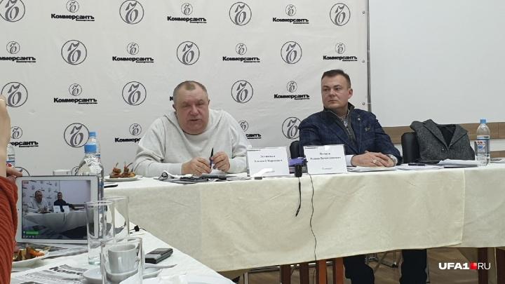 Запутанный треугольник и «сотрудник ФСБ»: адвокаты топ-менеджера УМПО рассказали о громком убийстве