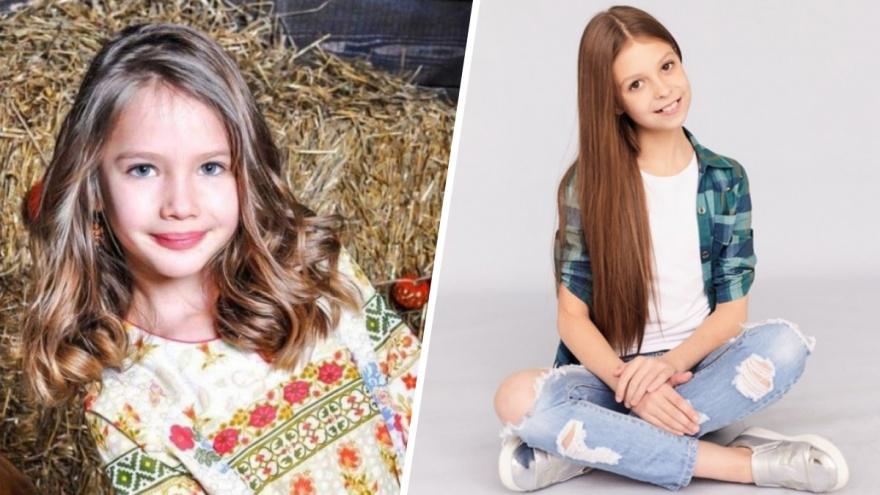 Юные «Мисс Красноярский край» претендуют на титул «Лучшая модель мира»