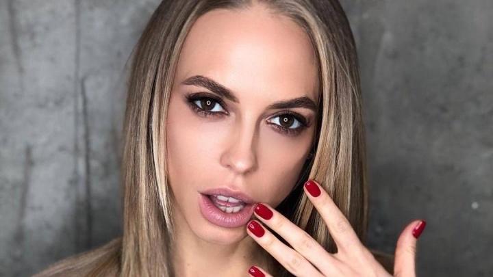 Актриса из Красноярска опустилась на 18 пунктов в рейтинге «100 самых сексуальных женщин страны»