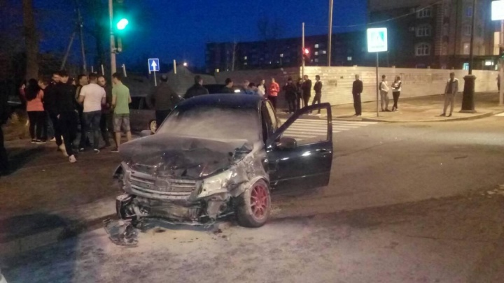 Виновник ДТП с пятью пострадавшими в Тобольске отделался условным сроком