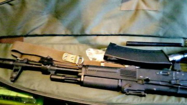 Ярославец обложился оружием и несколько лет не съезжал с квартиры бывшей жены