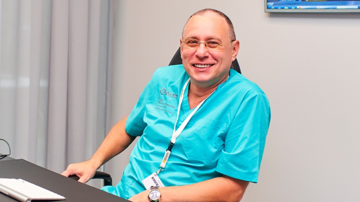 Новосибирская клиника вошла в двадцатку мировых лидеров, решающих проблему в безнадежных случаях