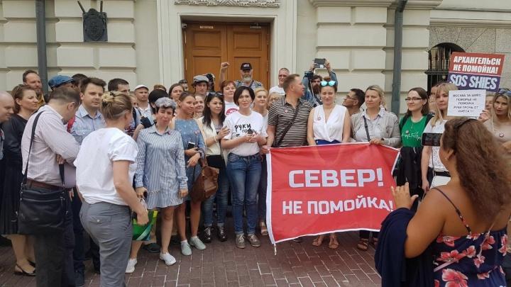 «Это было ожидаемо»: Верховный суд запретил Поморью референдум о полномочиях муниципалитетов