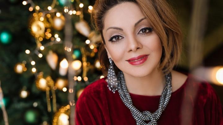 Известный психолог Анетта Орлова приедет в Тюмень, чтобы научитьвсех исполнять свои желания