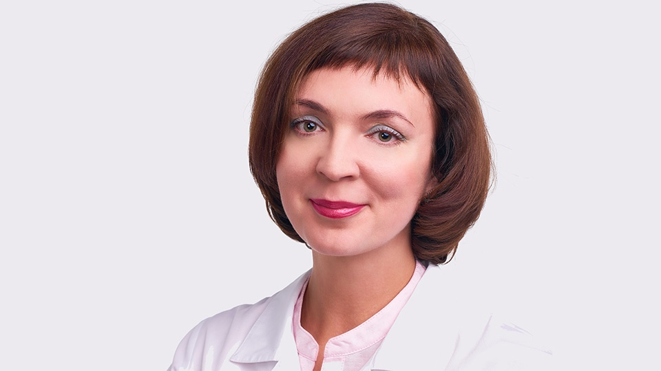 Елена Усольцева, специалист по антивозрастной медицине, доктор медицинских наук, ассистент кафедры акушерства и гинекологии ЮУГМУ