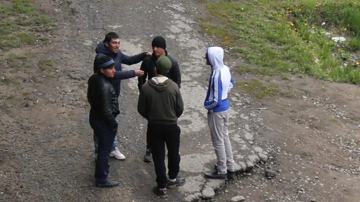 «Славяне ONLY»: насколько сложно нерусским людям снять квартиру в Омске