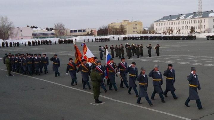 Военного чебаркульской части отдали под суд за продажу танковых двигателей