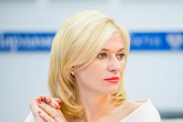 Екатерина Стенякина рассказала, что произошло недоразумение