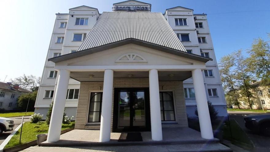 Московские бизнесмены сделают в Ярославской области гостиницу в стиле Голливуда