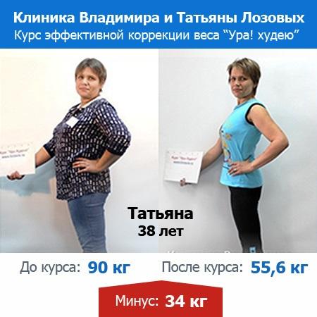 Специалисты научат, как перестать худеть «к сезону» и достичь желаемого результата уже сейчас