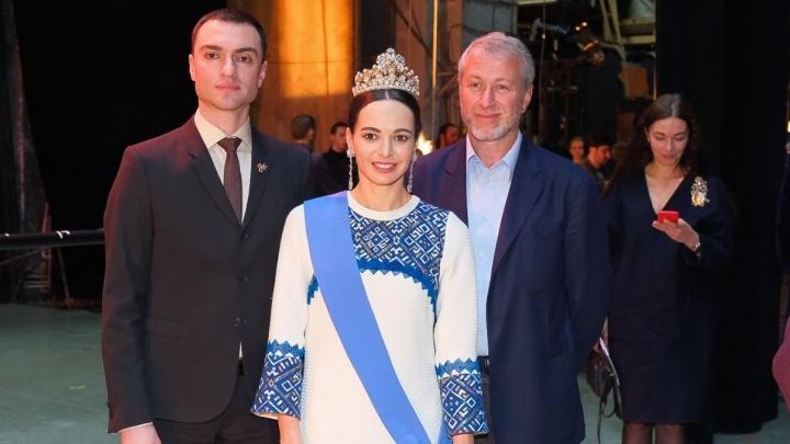 Будь как Абрамович. Почему нужно идти на премьеру балета «Шахерезада» в Пермском оперном