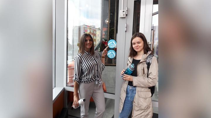 Питьевую воду можно не покупать: архангельские кафе и бары присоединились к экоакции