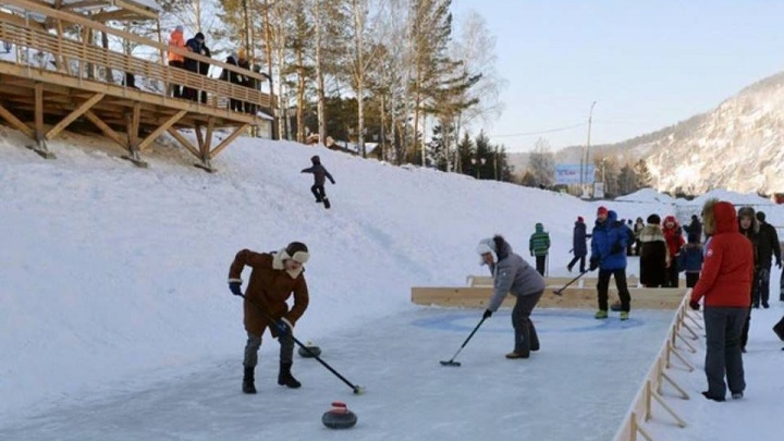 «Красивое место»: Путин оценил новую набережную Дивногорска