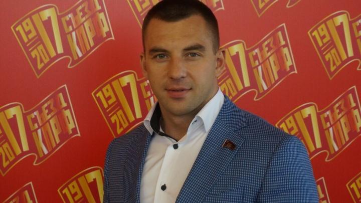Депутат Заксобрания Илья Кузьмин собирается лишить лицензии соликамский телеканал