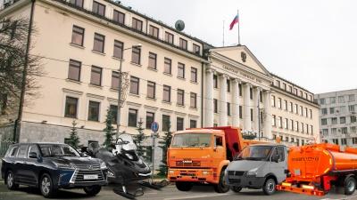 КАМАЗы и теплоходы: депутаты Самарской губернской думы раскрыли свои доходы