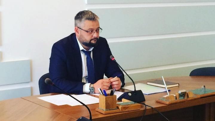Через месяц— в вице-премьеры: новоиспеченного министра ЖХК Башкирии назначили на новую должность