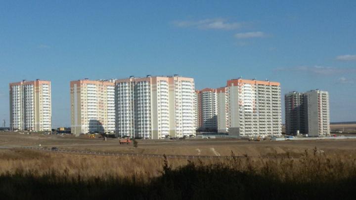 В Суворовском микрорайоне Ростова появятся парк, манеж, школы и детсады
