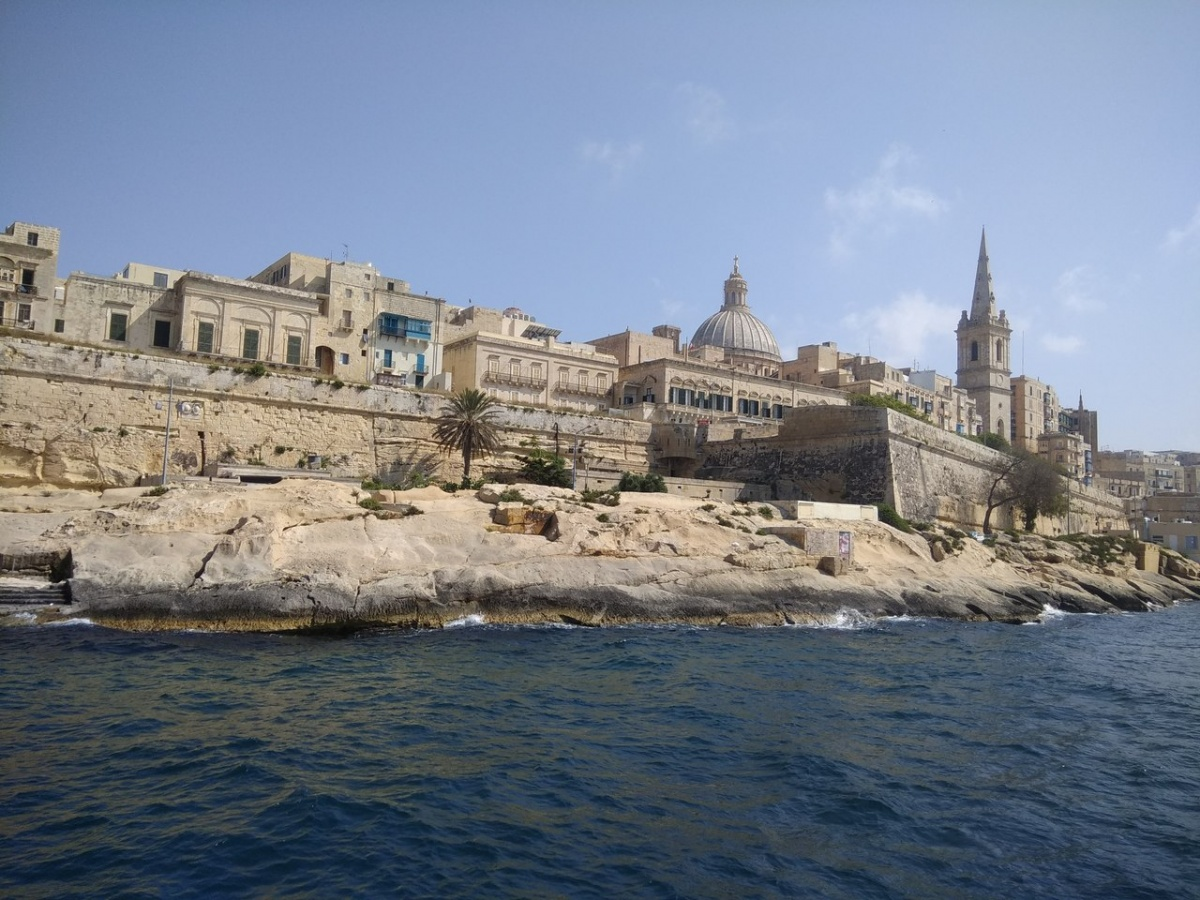 Нижегородская школа информатики принимает заявки на летнее обучение на Мальте