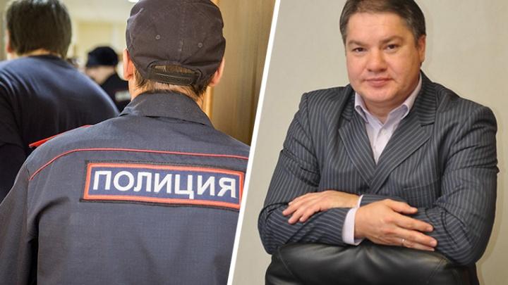 Задержанный директор научно-исследовательского института попал в СИЗО на два месяца