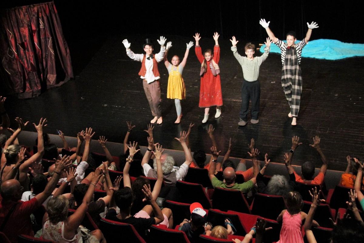 Нижегородский театр «Пиано» громко заявил о себе во Франции (фото)