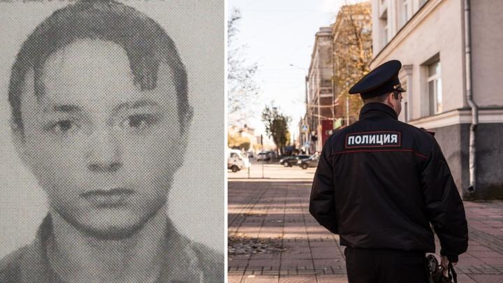 «Сказал, что домой не вернётся»: в Новосибирске ищут пропавшего 15-летнего подростка