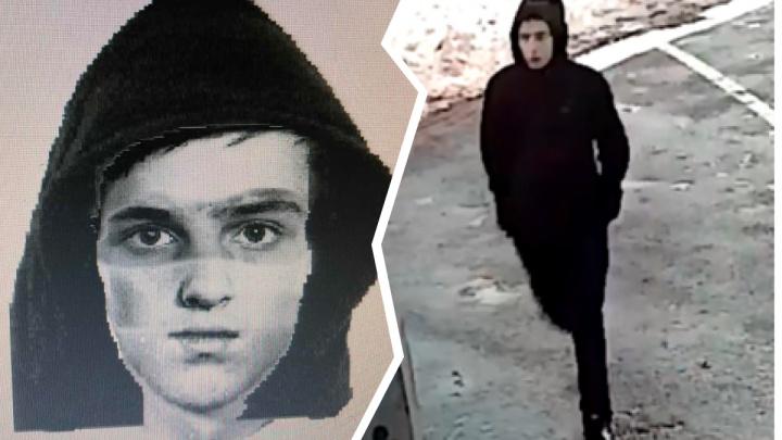 Ограбил, угрожая: следователи ищут тюменца, напавшего на школьника