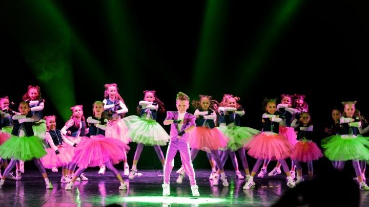 Вырасти звездой: знаменитая корпорация танцев готовит учеников к большой сцене