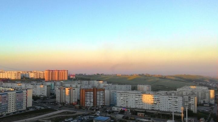 Экологи-общественники нанесли на карту все котельные Красноярска и показали, где больше всего труб