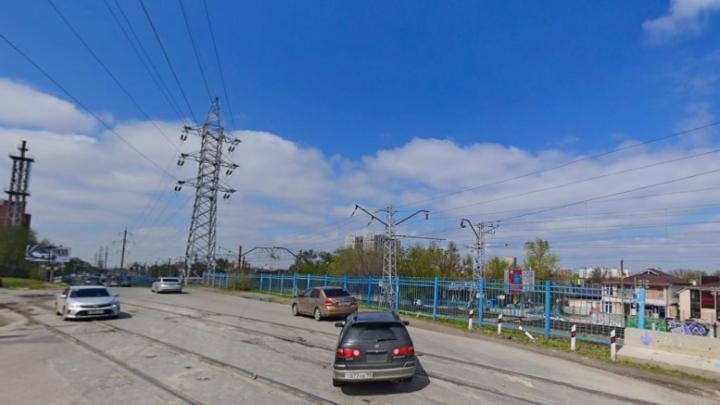 В центре Ростова построят двухуровневую транспортную развязку за 1,5 миллиарда рублей