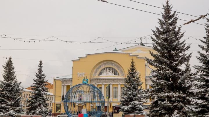 Афиша 76.RU: танцевальные вечеринки, кавер-вечера и Всемирный день снега