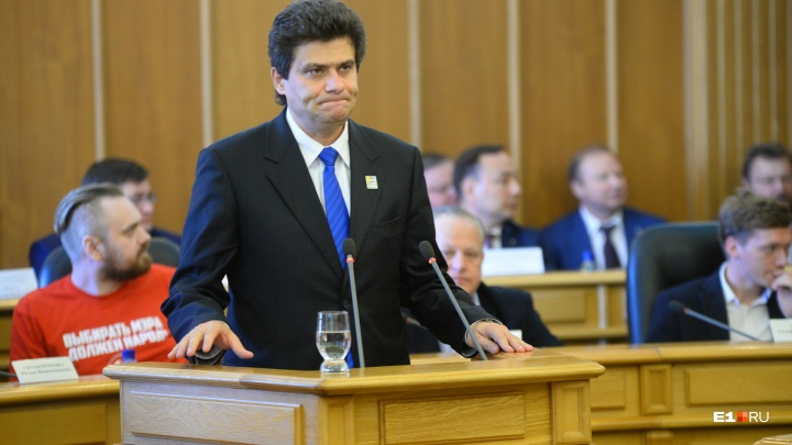 Мэр Екатеринбурга пообещал разобраться с тем, как главы районов тратят деньги