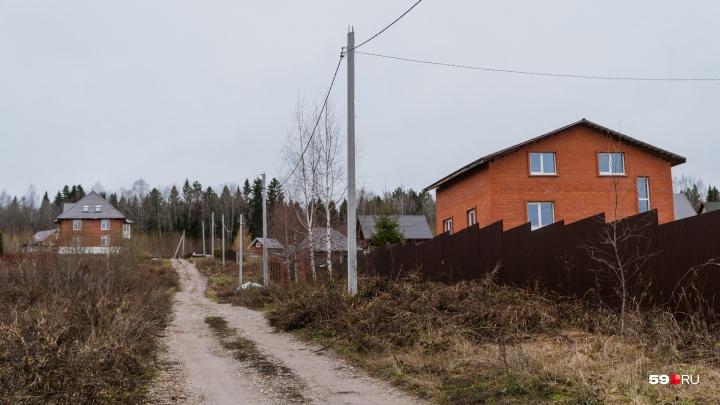 Проектировщику ж.-д. обхода Перми предложили провести его не по жилым деревням