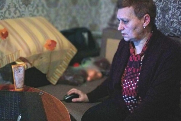 Татьяна давно не смотрит телевизор по вечерам, а выбирает фильмы в интернете<br>