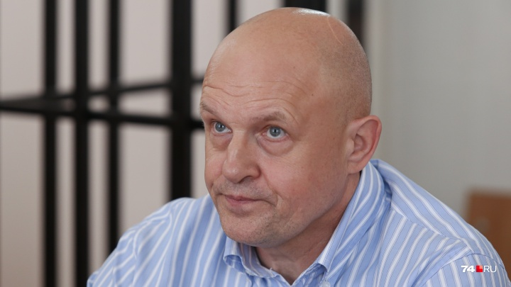 Следователь ФСБ попросил у суда забрать дело бывшего сити-менеджера Челябинска Сергея Давыдова
