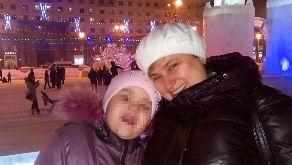 Это фото сделано 29 декабря, незадолго до смерти Кристины